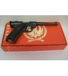 Ruger RST-6 Mark I Semi-Auto Pistol in 22 LR w/ Box