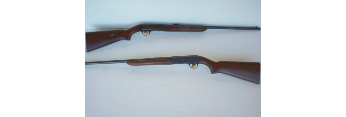Remington Model 241 Takedown Rimfire Rifle Parts