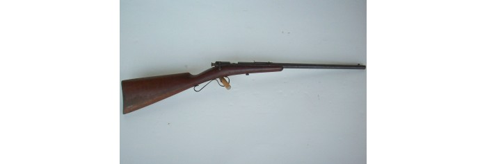 Savage Model 1904 Takedown Rimfire Rifle Parts