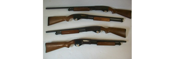 Smith & Wesson / Eastfield Model 916 Shotgun Parts